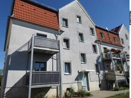 Vermietete 1-Raumwohnung mit Galerie über den Dächern Lindenthals!