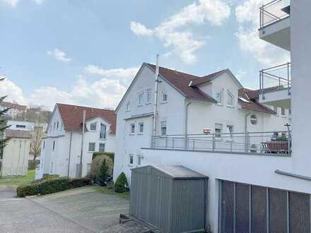 Vermietete 3-Zimmer-Eigentumswohnung in ruhiger Lage