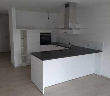 Erstbezug mit Einbauküche und Terrasse schöne 2-Zimmer-Erdgeschosswohnung in Lippstadt