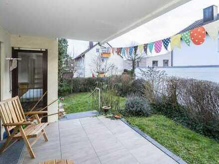 1.050 €, 101 m², 4 Zimmer, für maximal 2 Jahre