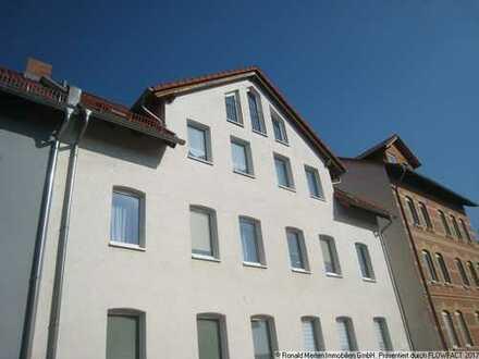 ruhige 2-Raumwohnung mit Balkon in Daberstedt
