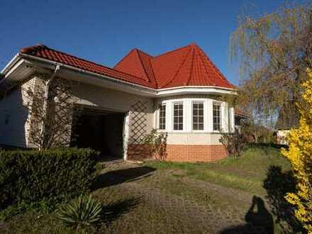 Einzugsbereites Wohnhaus mit Einliegerwohnung in ruhiger Wohnlage