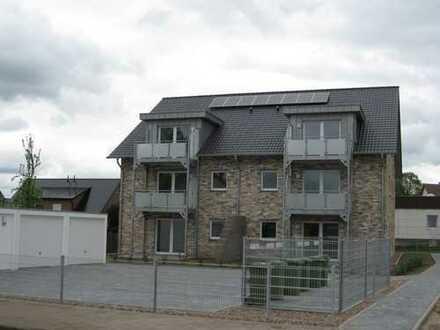 Neuwertige 2-Zimmer-DG-Wohnung mit Balkon in Lübbecke