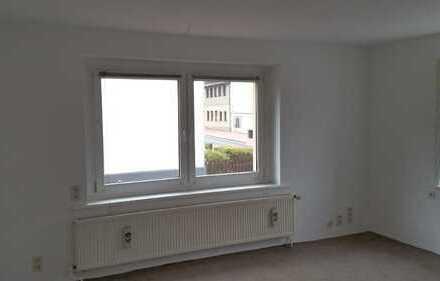Vollständig renovierte 2-Zimmer-EG-Wohnung mit EBK in Bad Harzburg