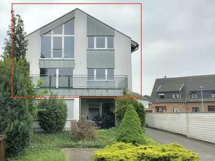Hochwertige Maisonettewohnung in Pulheim Sinnersdorf