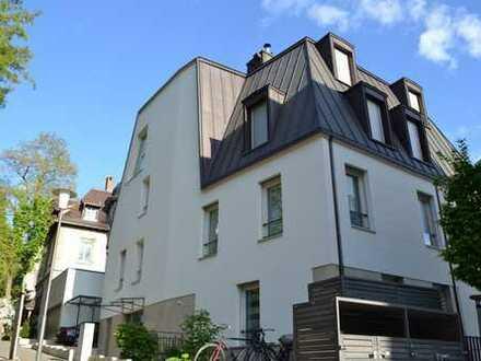 Provisionsfreie excl. Neckar/Schlossblickwohnung