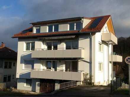 Ansprechende 3,5-Zimmer-Wohnung in Pfinztal bei Karlsruhe