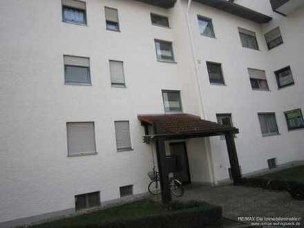 Wohnung in Asbach-Bäumenheim mieten!
