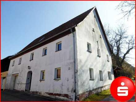 Individuelles Wohnhaus in Birgland - OT Fürnried