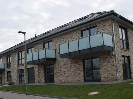 Wulsdorf // Hervorragende Neubau Mietwohnung in ruhiger Lage