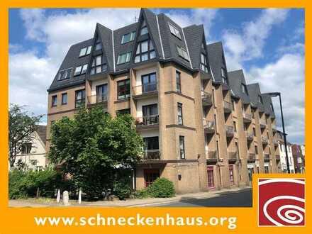 Interessantes Investement im maritimen Vegesack! 2 große Loft-Wohnungen und 6 Parkplätze!