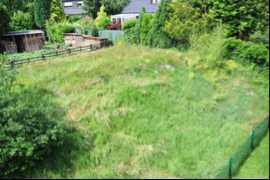 Baugrundstück in Heisingen - sehr ruhige Lage - Ein-/Zweifamilienhaus o. Doppelhaushälften