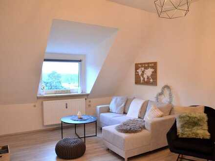 Zentrale und gut geschnittene 2- Zimmerwohnung in Herne!