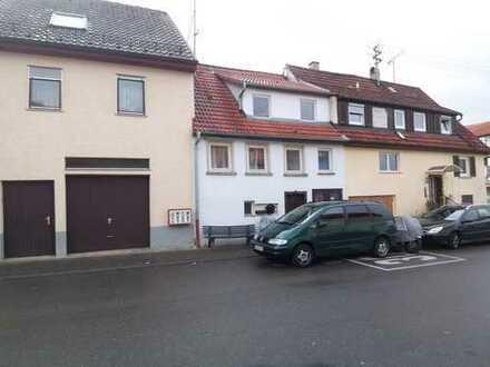 Reihenmittelhaus in Weil der Stadt-Merklingen