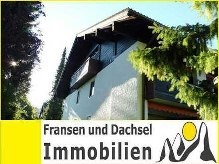 1-Zimmer-Wohnung in Sonthofen