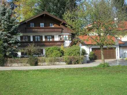 Liebhaberobjekt:  Landhaus mit Einliegerwohnung