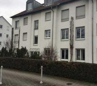 Wunderschöne 2-Zimmer-Wohnung mit herrlichem Ausblick modern möbliert in Bonn-Friesdorf
