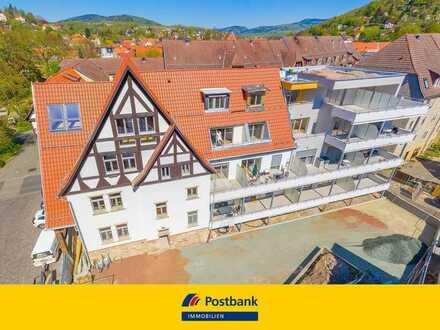 Schöne Wohnung im Altbau - ideal zum Arbeiten von Zuhause!