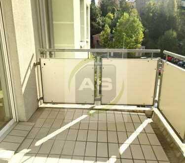 +++ Sonnige Balkonwohnung mit Außenjalousien +++