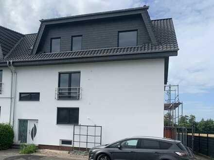 Erstbezug nach Sanierung mit Balkon: freundliche 3-Zimmer-Wohnung in Unna (Kreis)