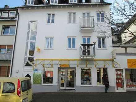 3-Zimmer-Wohnung in der Luisenstraße in Badenweiler