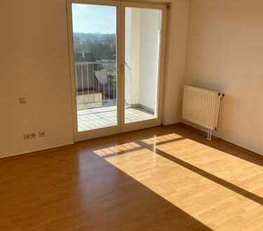 Gepflegte 3-Zimmer-Maisonette-Wohnung 100 qm mit Südbalkon und EBK in Riedlingen