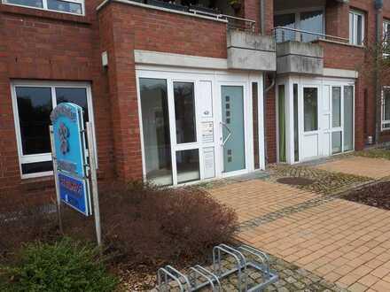 Praxis, Büro o. Wohnung 123m², Seniorenresidenz Berenbostel.