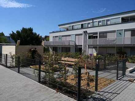 Wunderbare Gartenwohnung in Darmstadt Eberstadt