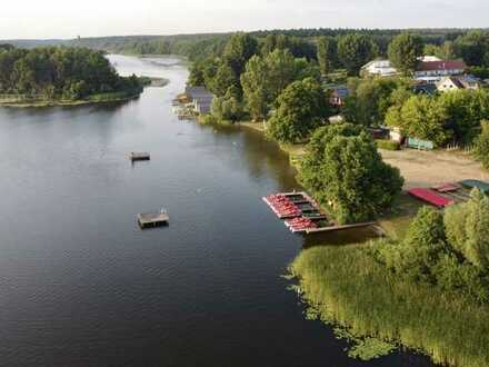 WochenEnd-Bungalow in Mirow / Granzow