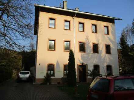 Mehrfamilienhaus in schöner Lage zum Verkauf