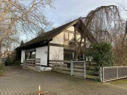 Schönes, geräumiges Haus mit fünf Zimmern in Tamm