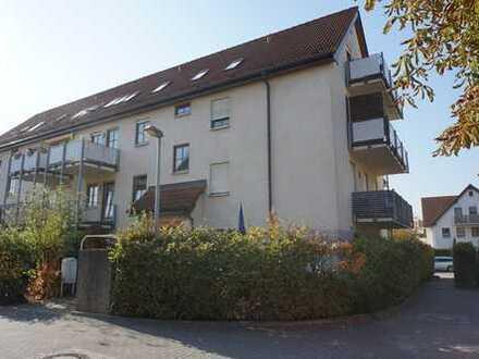 vermietete 4 Zi. EG-Wohnung inkl.Garten (ca. 93 m² Wohn-/Nutzfläche) zu verkaufen!