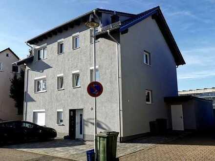 Dreifamilienhaus im Zentrum