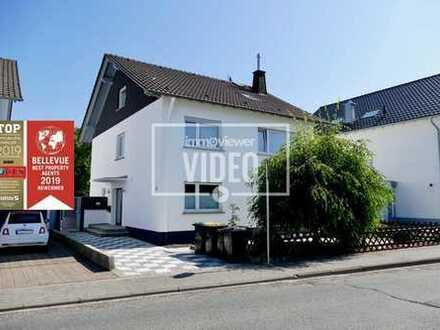 RESERVIERT! Topmodernisiertes Einfamilienhaus in Impekoven bei Bonn