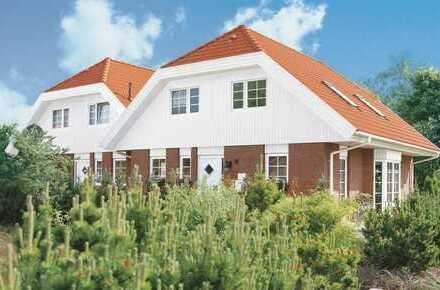 Modernes Danhaus als Doppelhaushälfte oder Reihenhaus in Frickenhausen-Linsenhofen!