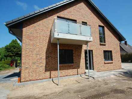 Top Neubauwohnung im Osten von Heide