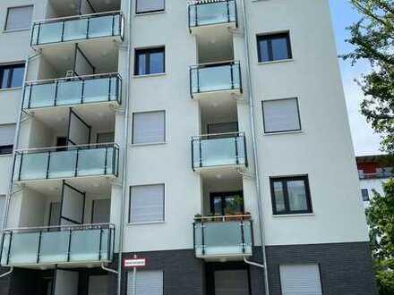 Erstbezug: stilvolle 2-Zimmer-Studentenwohnung in der Deutschordensstraße