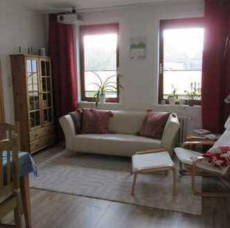 Freundliche 3-Zimmer-EG-Wohnung in Goslar