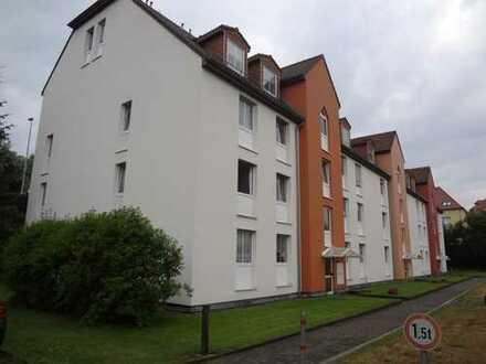 1-Raum-Wohnung, Coschütz