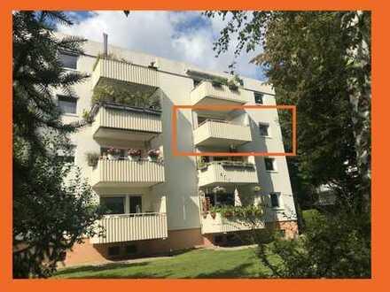 Attraktive 4 Zi.-Wohnung in ruhiger Lage von Tübingen
