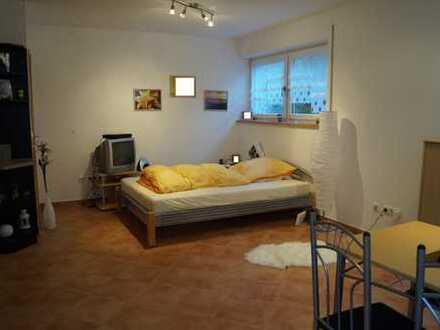1-Zimmer-Wohnung mit EBK in Mistelbach für Student/in oder Wochenendheimfahrer