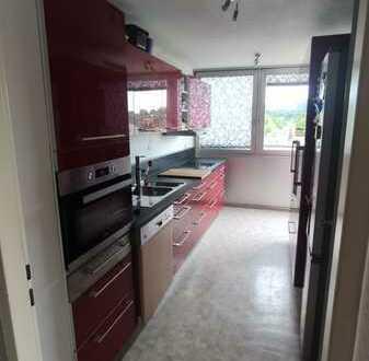 Attraktive 3-Zimmer-Wohnung in Coburg