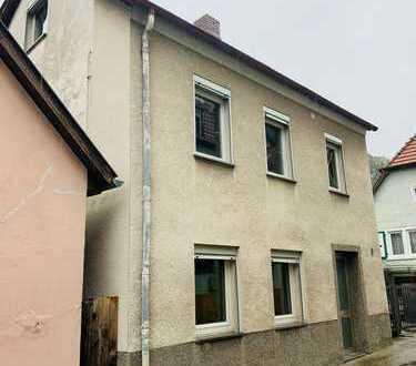 BIETERVERFAHREN - Schönes Haus in Bad Dürkheim ab 50.000 €, 130 m², 6 Zimmer