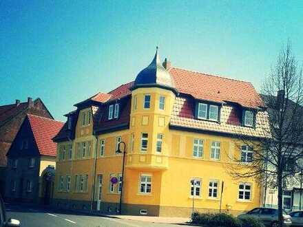 *TOP* Marktplatz Loburg, 1 Zimmer Wohnung, sanierte Altbauvilla**