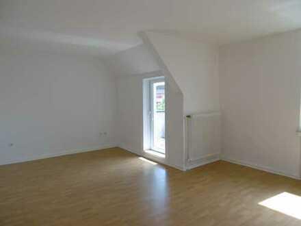 Helle, großzügige City-Wohnung mit Balkon