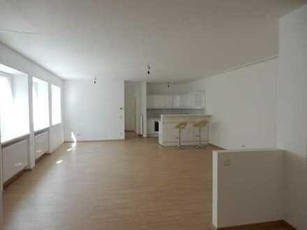 Ruhige 1 1/2 -Zi.-Wohnung mit Einbauküche in Obergiesing, München