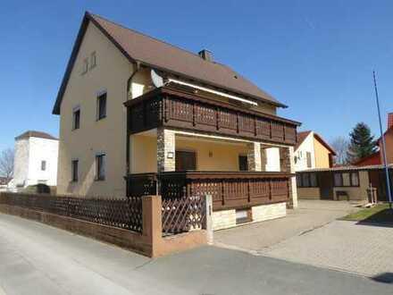 Wohnung in Hirschaid