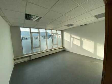 Ansprechende Büroflächen mit einer Gesamtfläche von ca. 476 qm und 5 optionalen Stellplätzen in Nürn