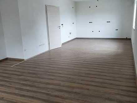 Erstbezug: 3-Zimmer-Wohnung m Balkon in Fischerdorf/Deggendorf