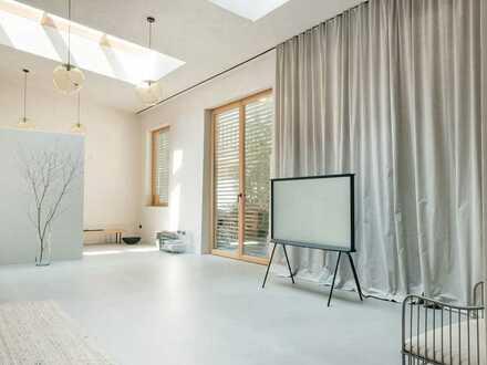 Exklusives Designerloft im Lehenviertel inkl. Einliegerwohnung